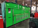 Snapon Mr. Big Tool Box