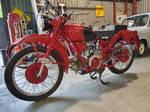 1954 Moto Guzzi 250 Airone Sport