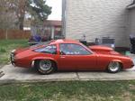 1980 Chevy monza