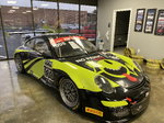 2009 Porsche GT3 CUP 4.0 liter