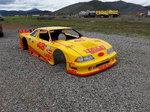 1993 Ford Mustang IMSA