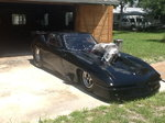 1963 Corvette Split Window Pro Mod