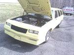 1983 Chevrolet Malibu