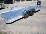 2022 Sundowner 20' All Aluminum Open Car Trailer