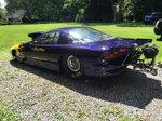 97' Bickel Chassis Camaro