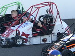 Race ready quarter midget