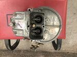 350 CFM Carburetors
