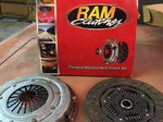 RAM Clutch Kit for Mustang
