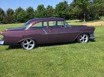 1956 Chevorlet 150 Sedan
