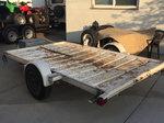 10 x 6 ATV trailer