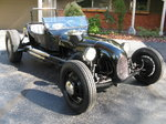 1923 Track T Roadster