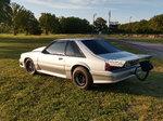 1988 mustang GT w/ glide