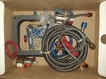 Nitrous Oxide Systems Kit
