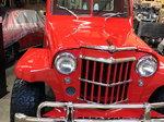 1959 Willys One Ton, Very Very Rare