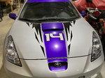 2000 Toyota Celica