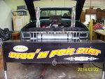 Chevy Pullin truck