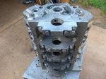 Ford motorsport 302 M6010-R351 block Briant 3.45 crank