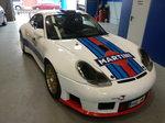 PORSCHE 911 GT3RS RSR FACTORY