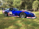 94 Corvette Road Race Car . Sacrifice $