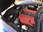 2008 427 Z06 7.0L Corvette engine package