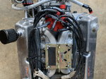 Ford D347SR Crate Engine with Updates