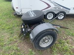 Trailer toad