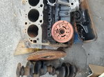 BBC 396 Short Block Unassembled