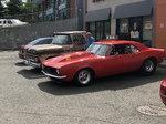 1967 Camaro pro street
