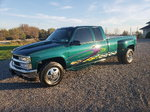 1997 Chevy C3500 2WD Dually 454, 74K miles, Original Owner