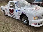 American race series truck 1190