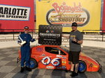 Summer shootout Bandolero / legend rental