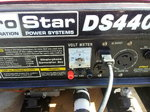Dura star 4400 Watt Generator
