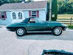 1965 corvette conv, was 365 hp