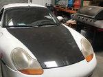 Porsche Spec Boxster