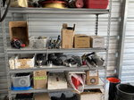 Late model parts