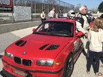 99 BMW  E 36 M3 Race Car