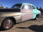 1950 Mercury Mercury