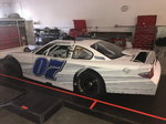 Marlow Late model stock NASCAR