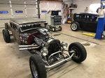 1929 Ford Ratrod