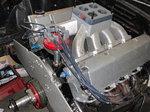 Brand New SVO-Yates 402ci/C4 combo!