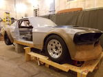 Replica Ford Mustang Project
