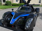 Radical RXC Turbo V6