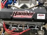 hamner sspe
