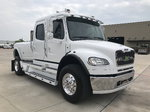 2016 Freightliner M2 Sport Chassis
