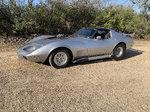1976 corvette pro street