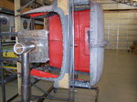 1932 ford PU molds