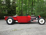 1929 Ford Roadster Pickup - Hot Rod!