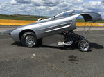 99 Davis Corvette