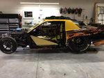 1986 Pontiac Firebird ROLLER