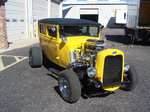 1930 MODEL A DUAL QUAD FOR SALE IN PHOENIX